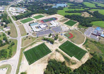 Booneville Sports Complex