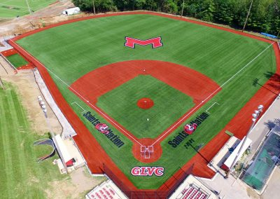 Maryville U Baseball