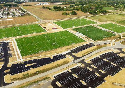 O'Fallon Family Sports Complex