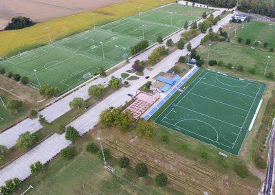 Sportport Ariel Picture