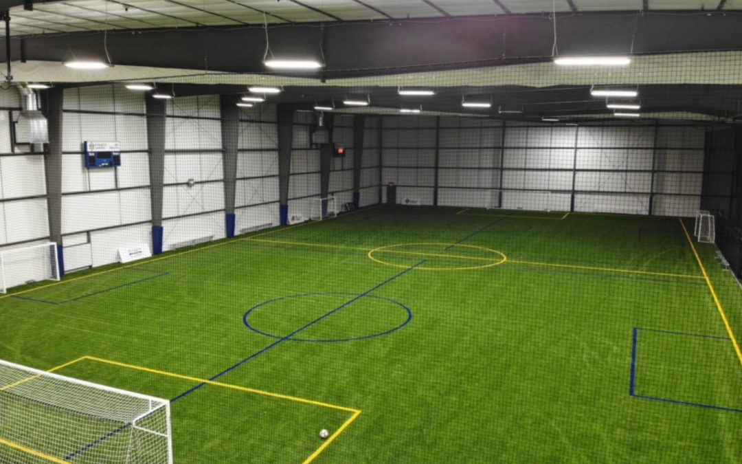 What Should Be Considered When Selecting a Turf Field?