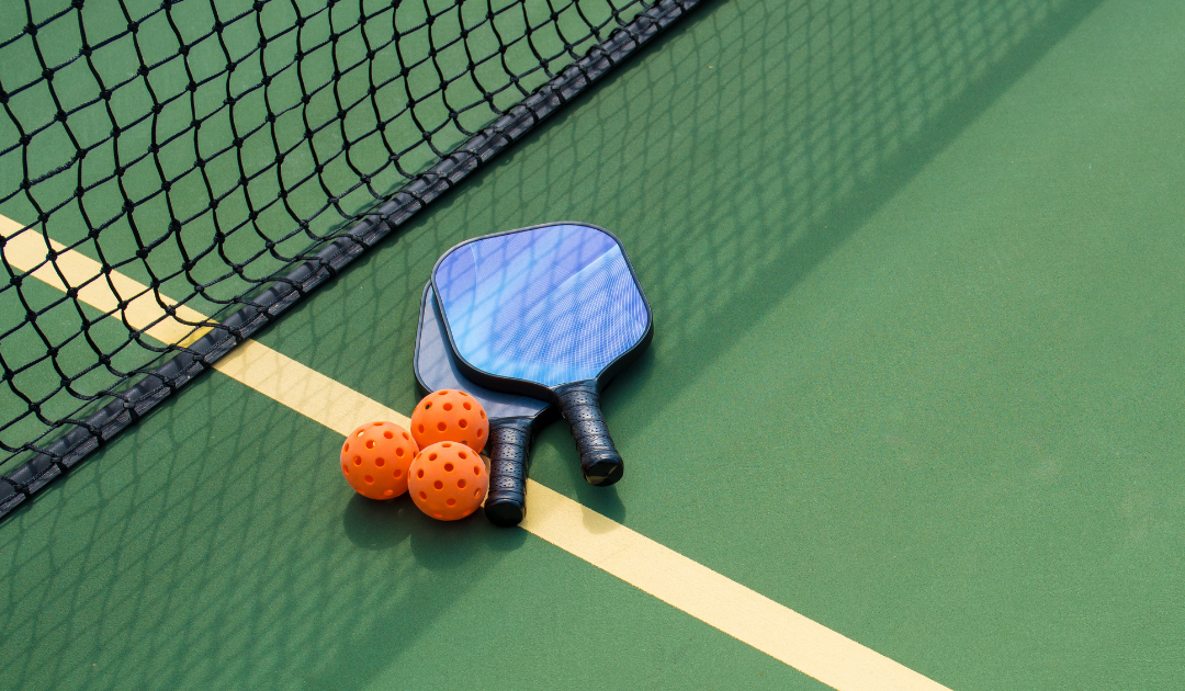 6 Things to Know Before Building a Pickleball Court